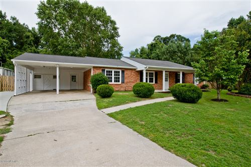 Photo of 3004 Country Club Road, Jacksonville, NC 28546 (MLS # 100211275)