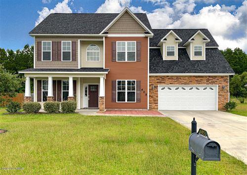 Photo of 605 Drummond Grove Lane, Jacksonville, NC 28546 (MLS # 100229275)