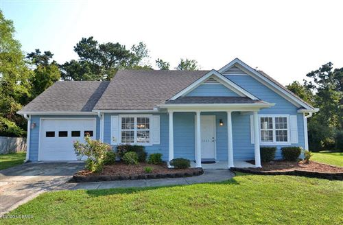 Photo of 1221 Lacewood Court, Wilmington, NC 28409 (MLS # 100234275)