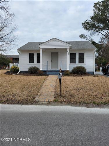 Photo of 689 Boulevard Street, Ayden, NC 28513 (MLS # 100276275)