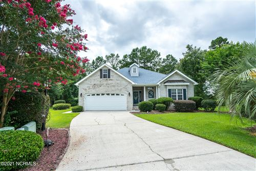 Photo of 9117 Twin Bay Court NW, Calabash, NC 28467 (MLS # 100282275)