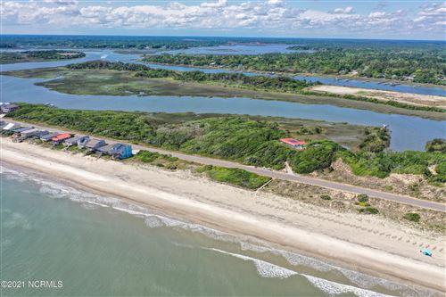 Tiny photo for Lot 3 West Beach Drive, Oak Island, NC 28465 (MLS # 100285275)