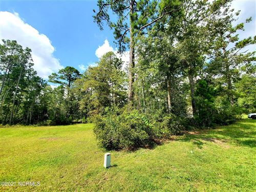 Tiny photo for N/A Shepards Road, Hampstead, NC 28443 (MLS # 100287275)
