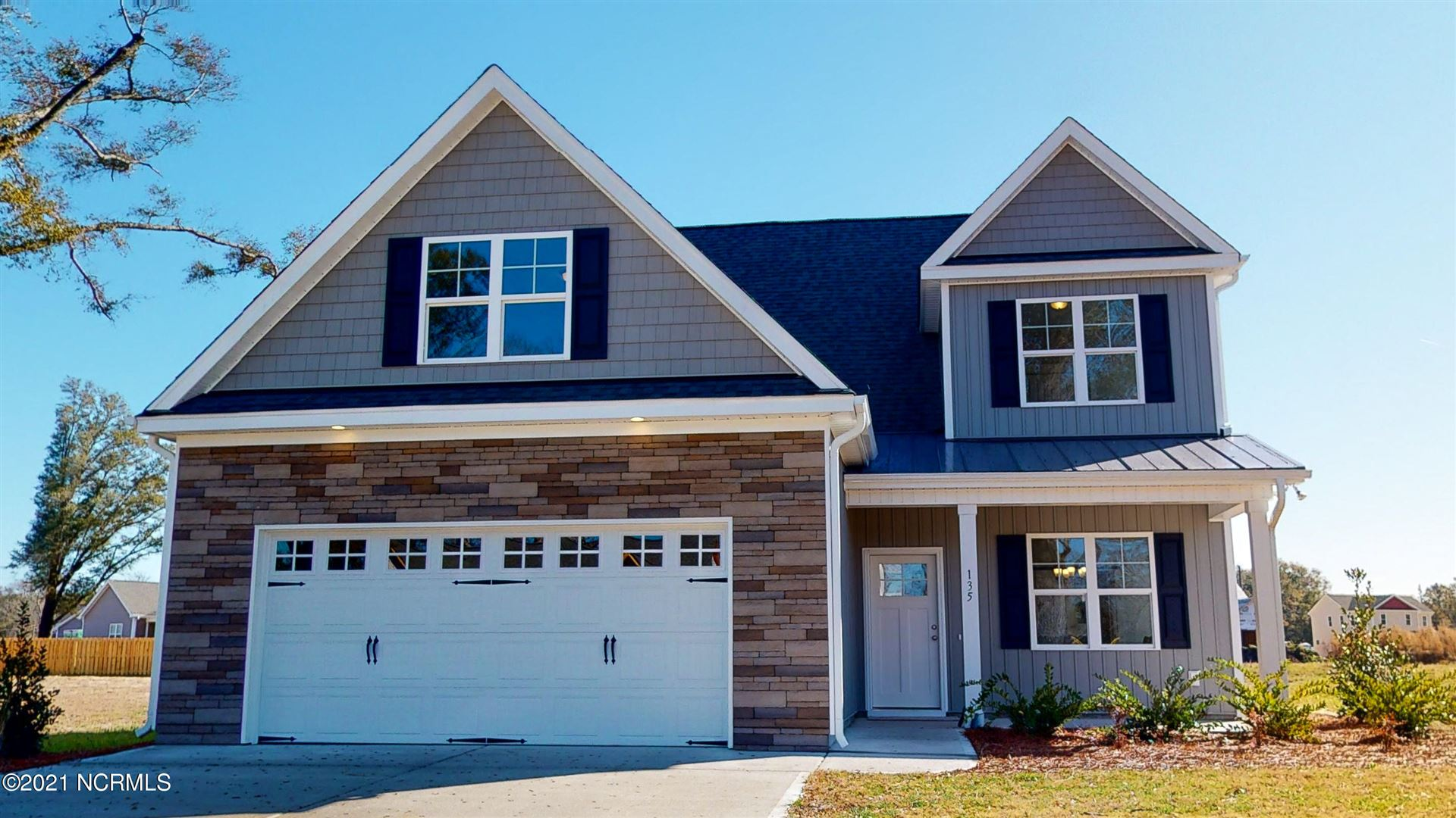 Photo of Lot #53 Henline Court, Rocky Point, NC 28457 (MLS # 100265275)