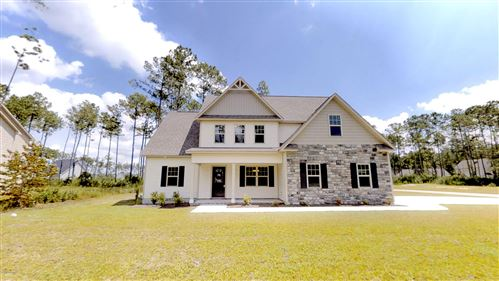 Photo of 215 Holly Grove Court E, Jacksonville, NC 28540 (MLS # 100206276)