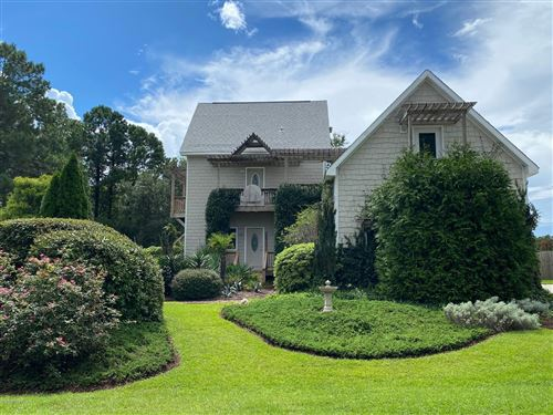 Photo of 209 Derby Downs Drive, Sneads Ferry, NC 28460 (MLS # 100236276)
