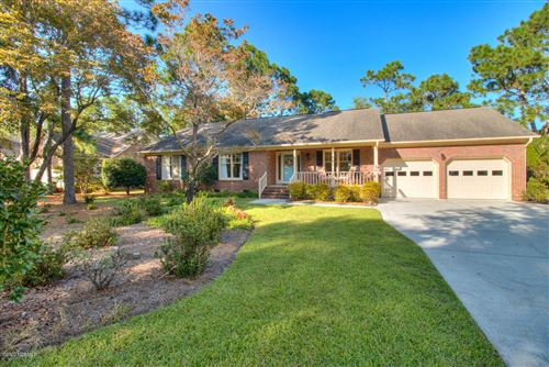 Photo of 3125 Lantern Way, Wilmington, NC 28409 (MLS # 100238276)