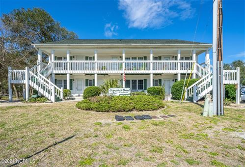 Photo of 300 Spencer Farlow Drive #I, Carolina Beach, NC 28428 (MLS # 100259276)