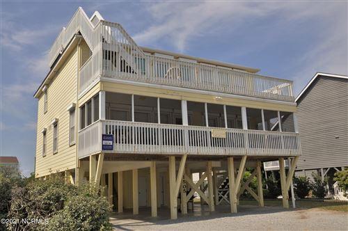 Photo of 1505 E Main Street, Sunset Beach, NC 28468 (MLS # 100276276)