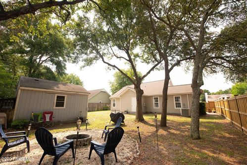 Tiny photo for 1021 Lacewood Court, Wilmington, NC 28409 (MLS # 100284276)
