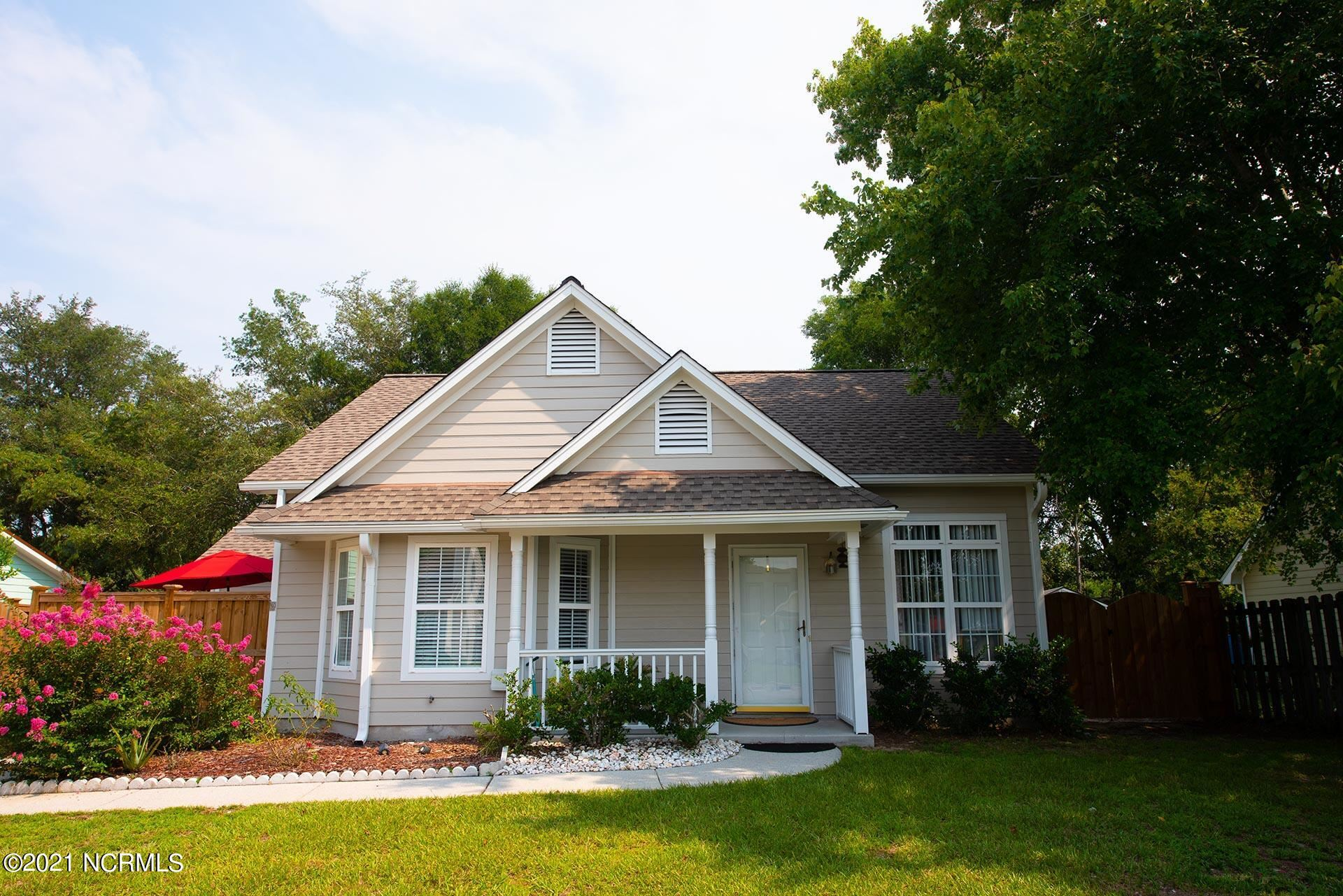 Photo for 1021 Lacewood Court, Wilmington, NC 28409 (MLS # 100284276)