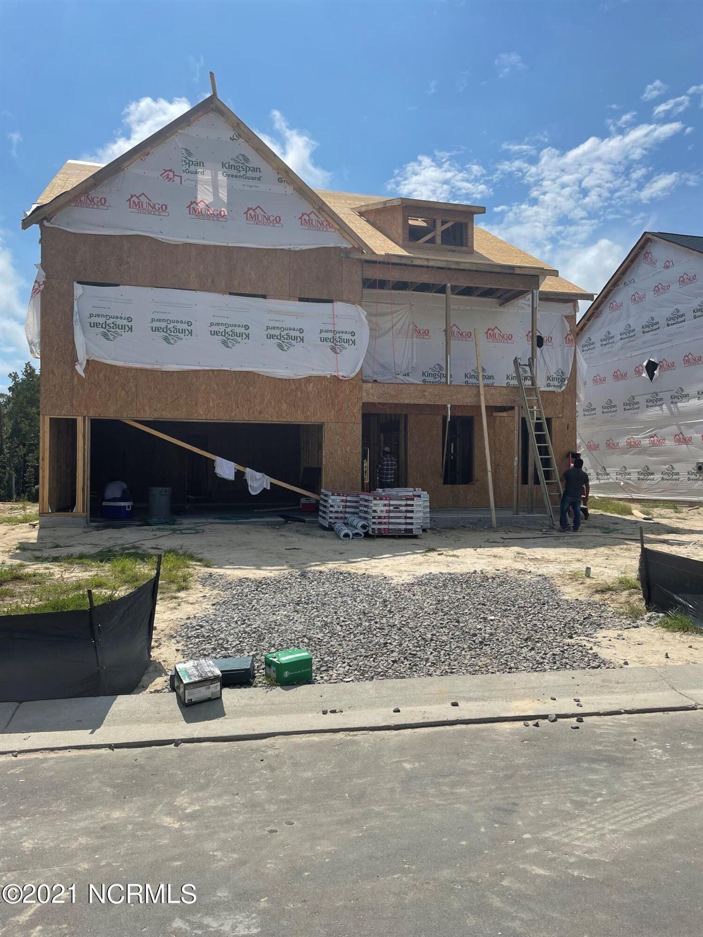 Photo of 1268 Pandion Drive, Wilmington, NC 28411 (MLS # 100286276)