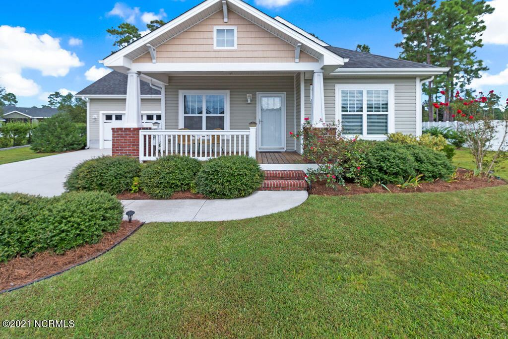 Photo of 113 Farmstead Place, Maple Hill, NC 28454 (MLS # 100291277)