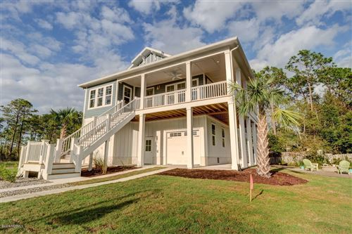 Photo of 113 Coral Tulip Court, Wilmington, NC 28412 (MLS # 100100278)