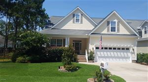 Photo of 3957 Pepperberry Lane, Southport, NC 28461 (MLS # 100146278)