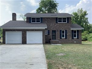 Photo of 2804 Hodges Road, Kinston, NC 28504 (MLS # 100168278)