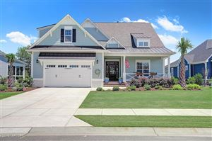 Photo of 1430 Cape Fear National Drive, Leland, NC 28451 (MLS # 100171278)