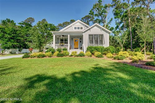 Photo of 6185 River Sound Circle, Southport, NC 28461 (MLS # 100272278)