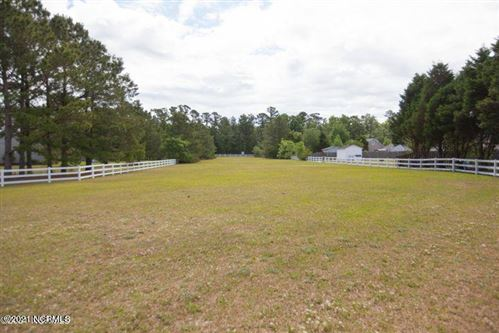 Tiny photo for Lot 97 Derby Lane, Hampstead, NC 28443 (MLS # 100278278)