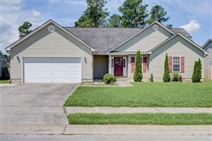 Photo of 209 Burning Tree Lane, Jacksonville, NC 28546 (MLS # 100180279)