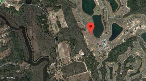 Photo of 463 Summerhouse Drive, Holly Ridge, NC 28445 (MLS # 100204279)