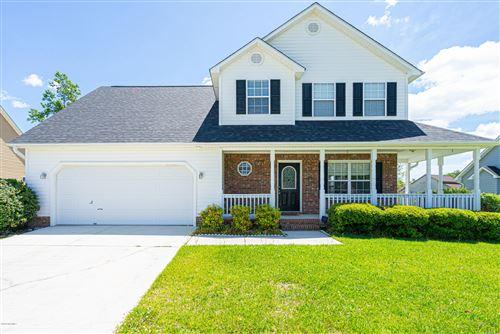 Photo of 502 Southbridge Drive, Jacksonville, NC 28546 (MLS # 100218279)
