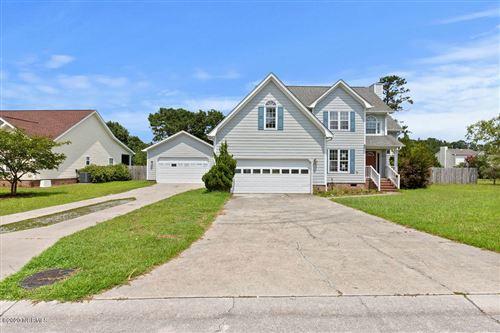 Photo of 5809 Hyatt Lane, Wilmington, NC 28411 (MLS # 100227279)
