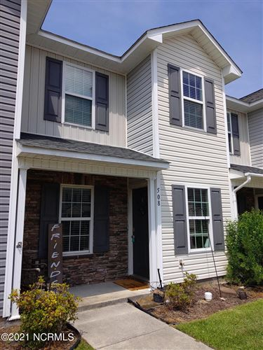 Photo of 508 Cider Hill Road, Jacksonville, NC 28546 (MLS # 100271279)