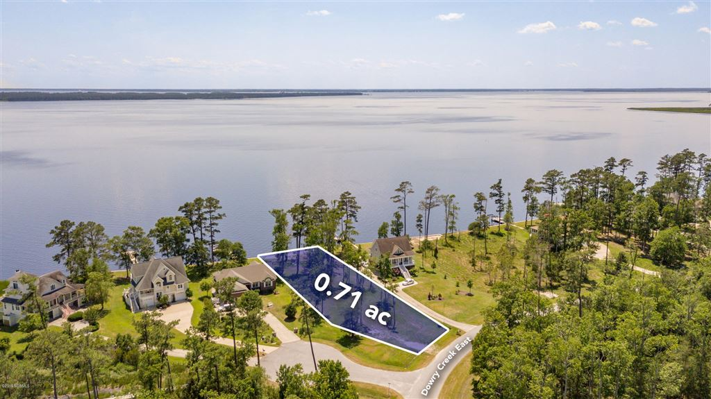 Photo of 0 Commodore Pointe, Belhaven, NC 27810 (MLS # 100129279)
