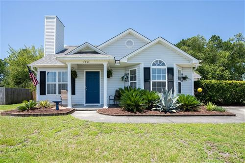 Photo of 2331 Sapling Circle, Wilmington, NC 28411 (MLS # 100223280)