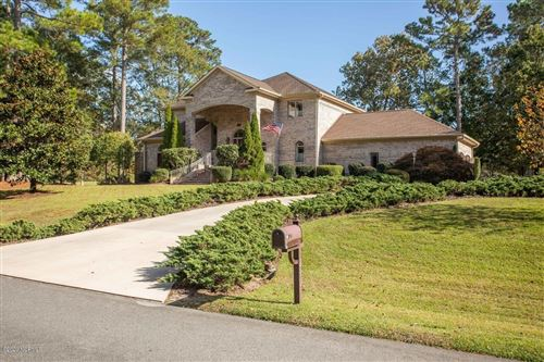 Photo of 282 Crooked Gulley Circle, Sunset Beach, NC 28468 (MLS # 100245280)