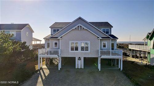 Photo of 1295 Ocean Boulevard W #A & B, Holden Beach, NC 28462 (MLS # 100251280)