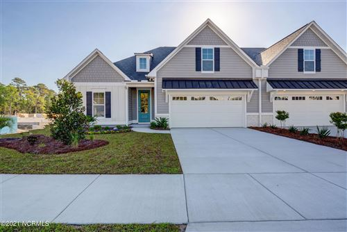 Photo of 1636 Sand Harbor Circle, Ocean Isle Beach, NC 28469 (MLS # 100258280)