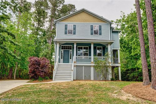 Photo of 317 Lord Drive, Wilmington, NC 28411 (MLS # 100270280)