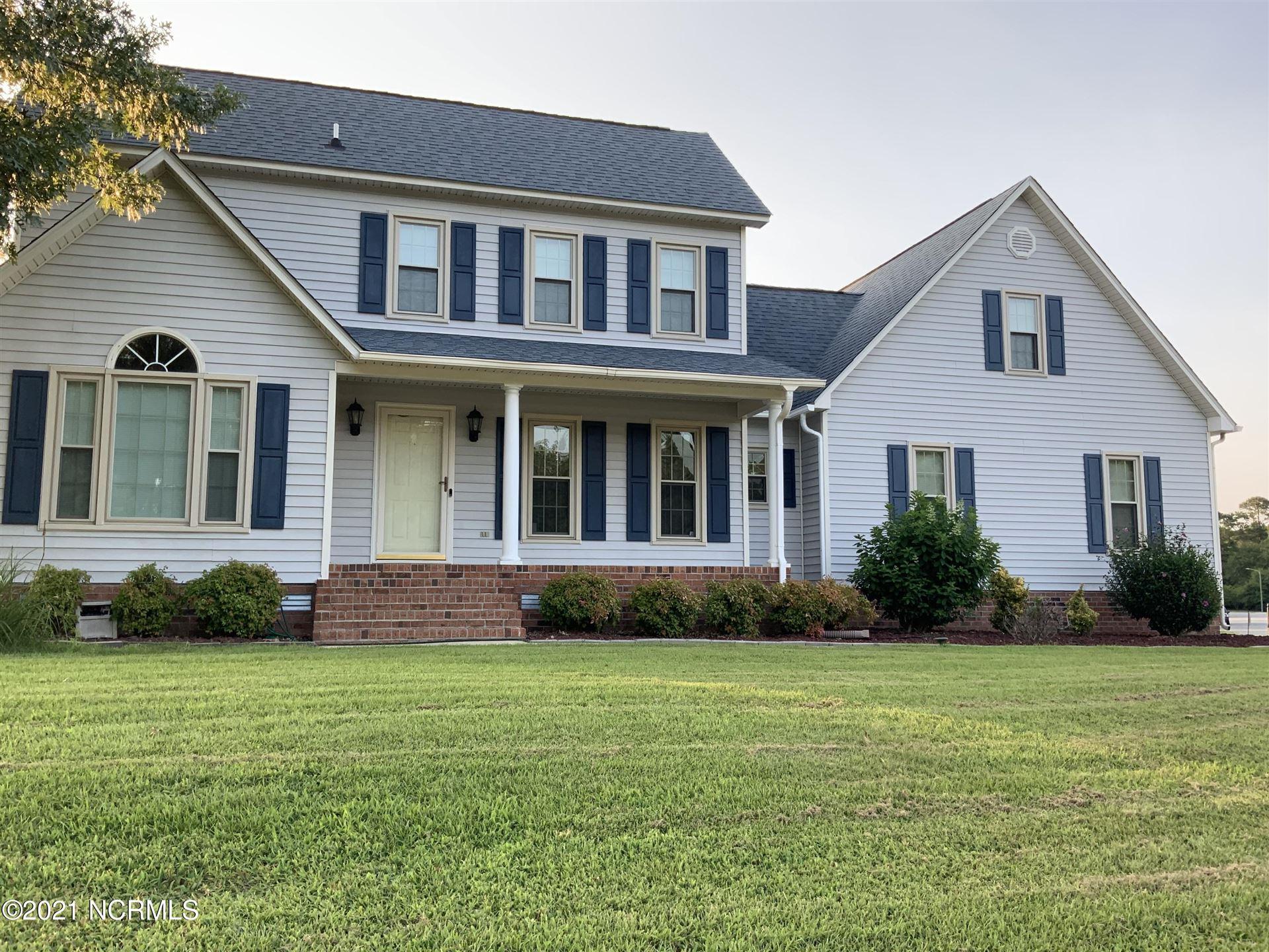 Photo of 859 Winterfield Drive, Winterville, NC 28590 (MLS # 100283280)
