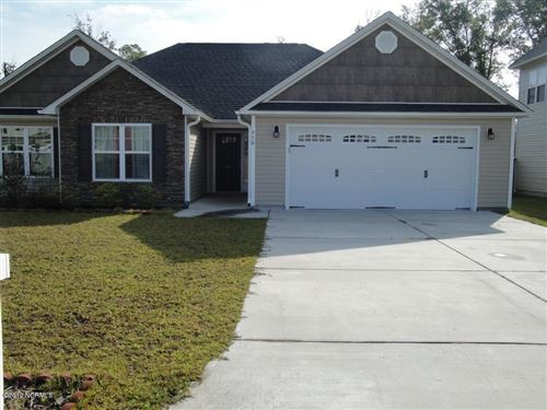 Photo of 910 Periwinkle Court, Jacksonville, NC 28546 (MLS # 100192281)