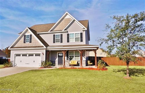 Photo of 216 River Winding Road, Jacksonville, NC 28540 (MLS # 100196281)