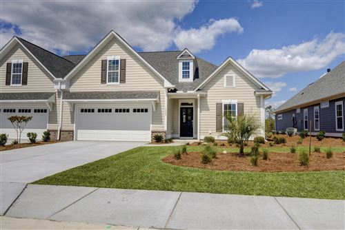 Photo of 1587 Sand Harbor Circle, Ocean Isle Beach, NC 28469 (MLS # 100212281)