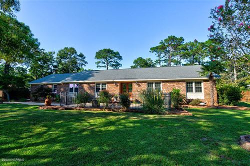 Photo of 5405 Clear Run Drive, Wilmington, NC 28403 (MLS # 100232281)