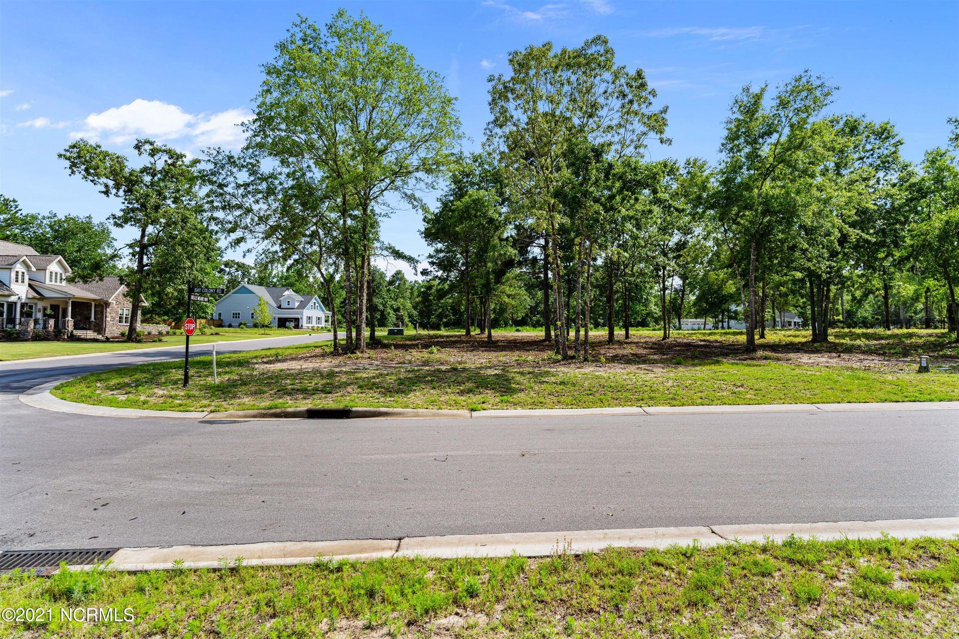 Photo of 3955 Bay Colony Road NE, Leland, NC 28451 (MLS # 100276281)