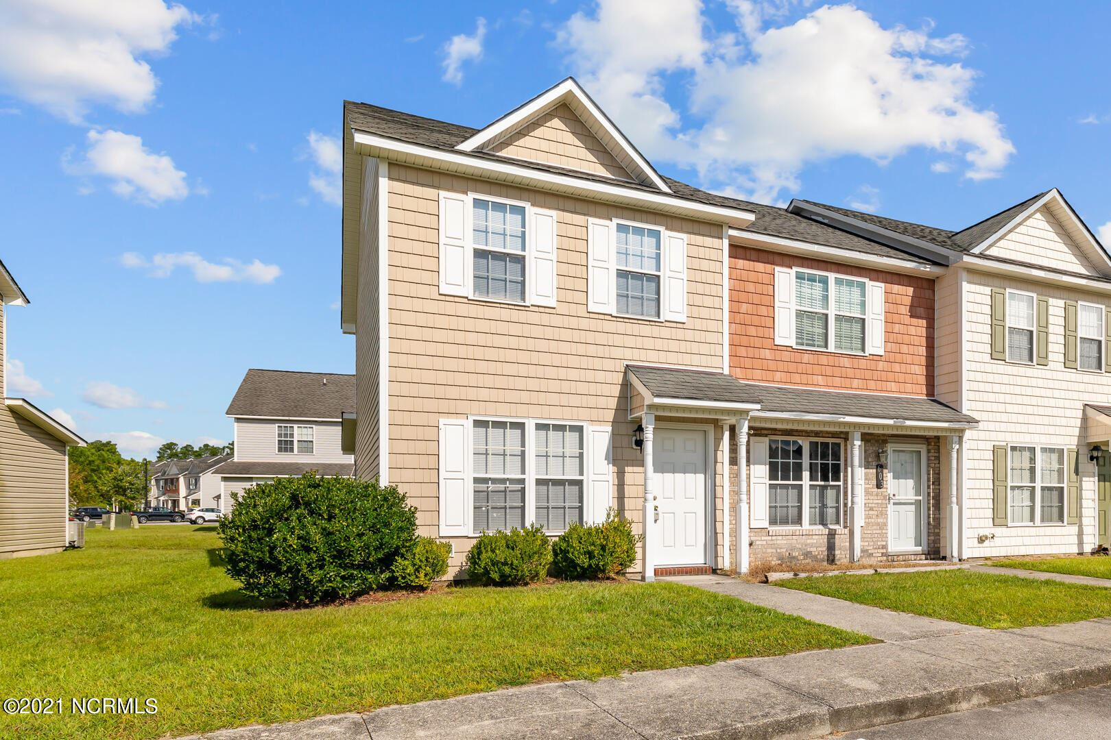 Photo of 601 Streamwood Drive, Jacksonville, NC 28546 (MLS # 100291281)