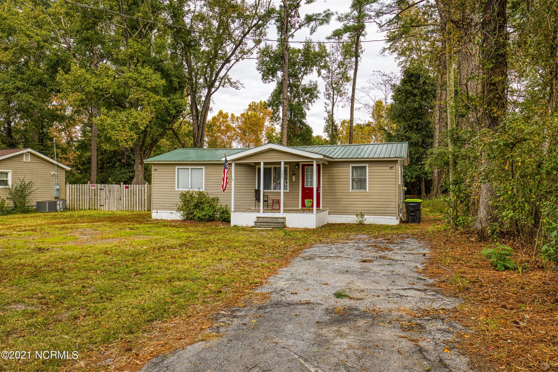 Photo of 233 Barbara Avenue, Midway Park, NC 28544 (MLS # 100296281)