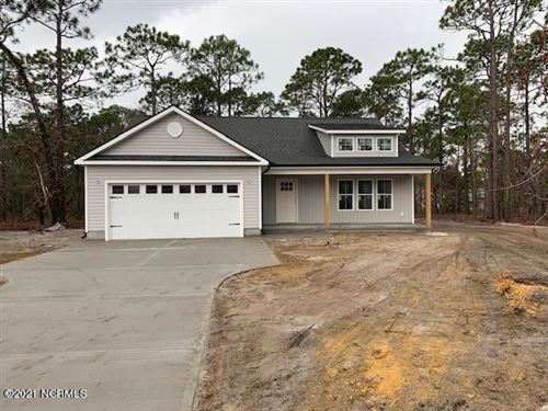 Photo of 1027 Nicklaus Road, Southport, NC 28461 (MLS # 100229282)