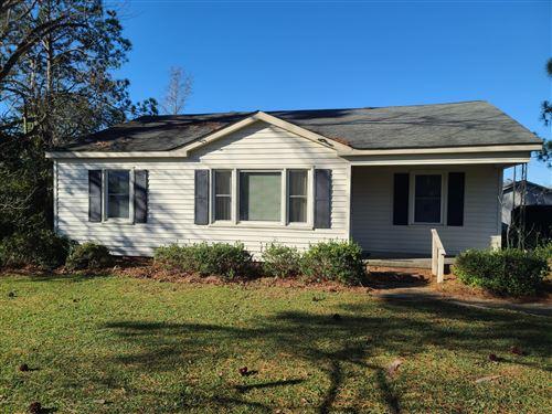 Photo of 1236 Cobb Road, Kinston, NC 28501 (MLS # 100246282)