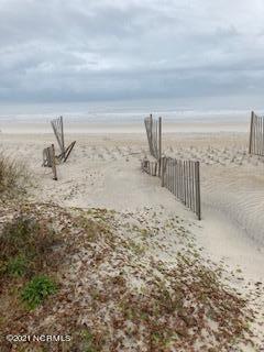 Tiny photo for 4218 Island Drive, North Topsail Beach, NC 28460 (MLS # 100256282)