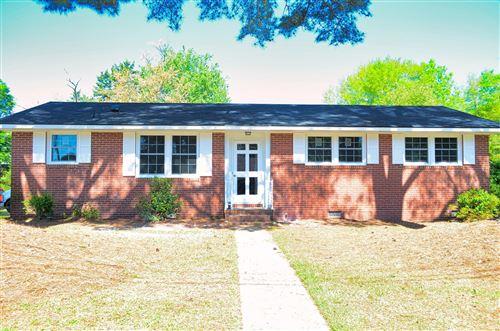 Photo of 1401 Rountree Street NE, Wilson, NC 27893 (MLS # 100267282)
