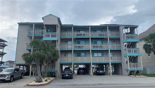 Photo of 601 Canal Drive #Unit 9, Carolina Beach, NC 28428 (MLS # 100281282)