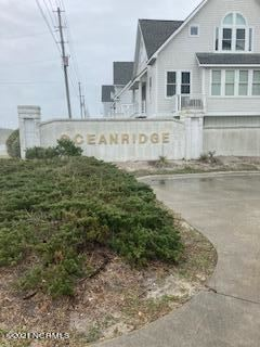 Photo of 4218 Island Drive, North Topsail Beach, NC 28460 (MLS # 100256282)