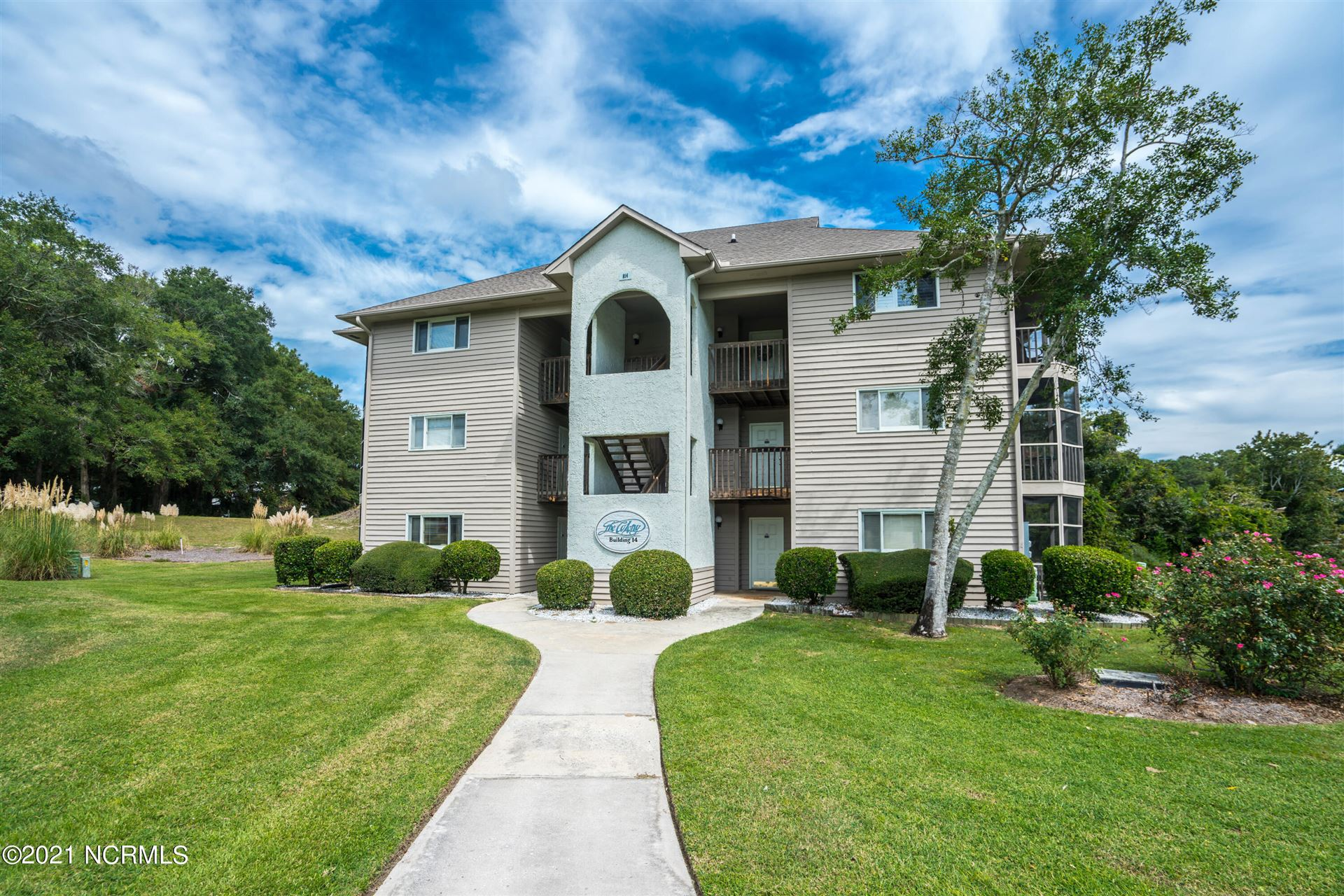 Photo of 814 Colony Place # A, Sunset Beach, NC 28468 (MLS # 100291282)