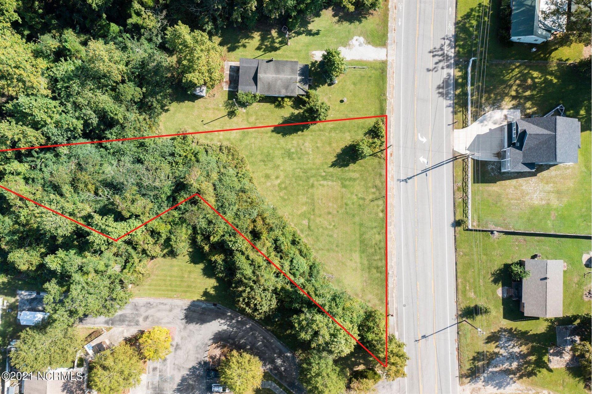 Photo of 1715 Hargett Street, Jacksonville, NC 28540 (MLS # 100293282)